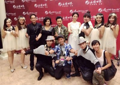 HEA爆馬來西亞演唱會2015